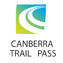 Canberra Trail Pass icon