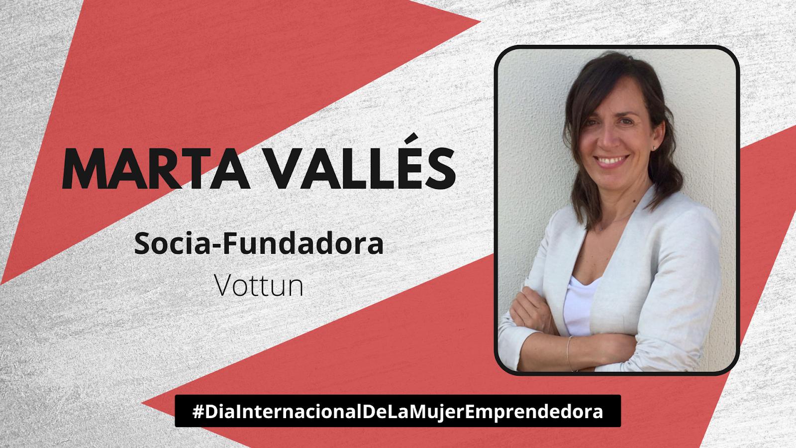 Marta Vallés