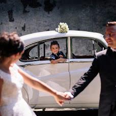 Wedding photographer Franco Milani (milani). Photo of 23.03.2016