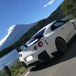 NISSAN GT-R  Black Editionののカスタム事例画像 kazu305さんの2018年09月17日12:58の投稿