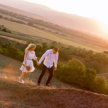 Wedding photographer silviu ciontea (ciontea). Photo of 19.02.2018