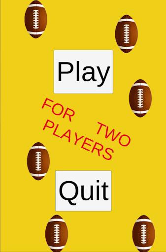 American Football - Mini