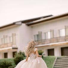 Wedding photographer Yaroslava Prigalinskaya (soknheitha). Photo of 30.07.2018
