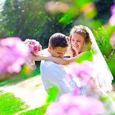 Wedding photographer Natalya Litvinova (Enel). Photo of 01.12.2013
