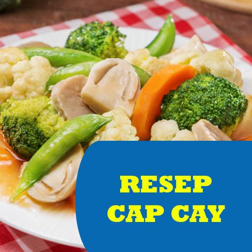 Resep CapCay Enak Bergizi