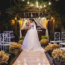 Wedding photographer Lucas Romaneli (Romaneli). Photo of 26.10.2018