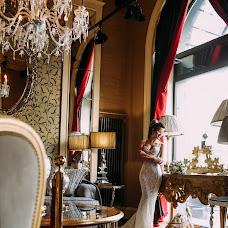 Wedding photographer Anastasiya Kovtun (akovtun). Photo of 24.11.2017