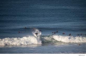 Photo: Kalani David, Lower Trestles. Photo: Ellis #surferphotos