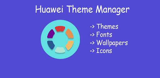 Huawei Theme Manager for PC