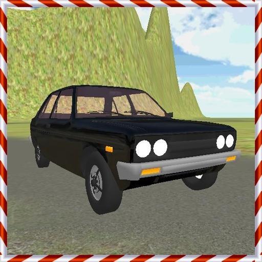 Murat 131 Drift 賽車遊戲 LOGO-玩APPs