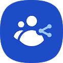 Group Sharing icon