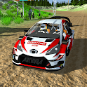 Hyper Rally - Realistic Racing Simulator icon