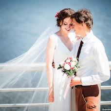 Wedding photographer Aleksandr Shamarin (MEll). Photo of 01.07.2016