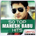 50 Top Mahesh Babu Hits icon