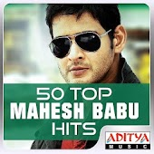 50 Top Mahesh Babu Hits