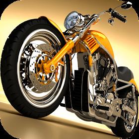 Motorcycles 4K Live Wallpaper