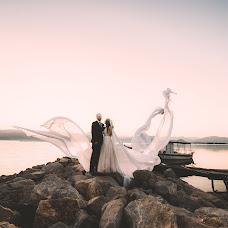 Wedding photographer Kirill Samarits (KirillSamarits). Photo of 26.09.2017