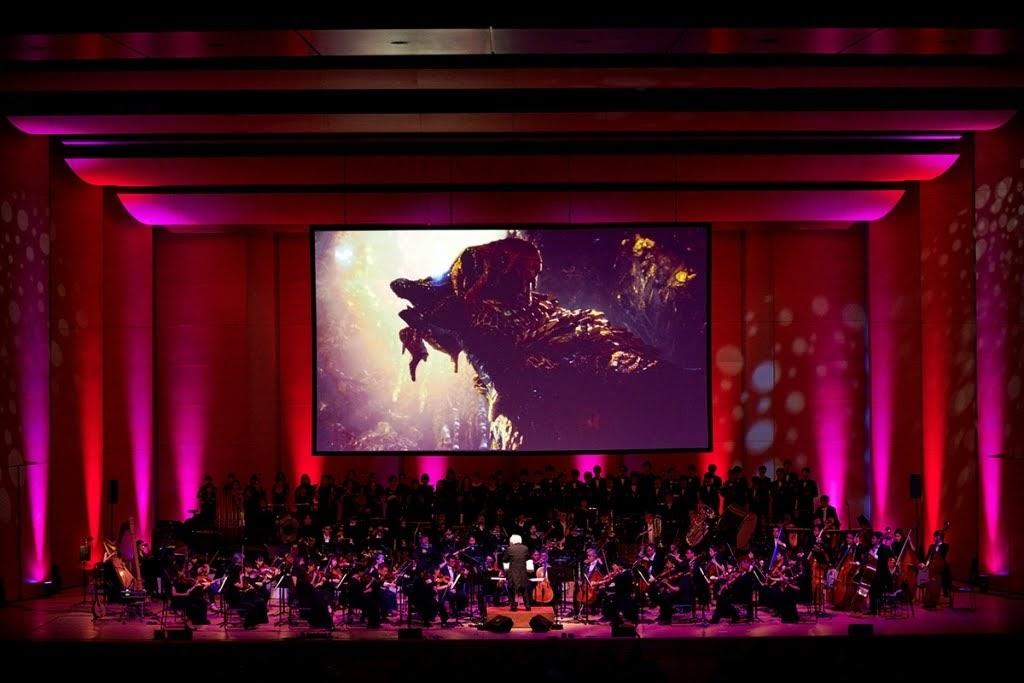 魔物獵人15週年紀念ORCHESTRA CONCERT〜狩獵音樂祭〜」遊戲總監受邀來台 加售視線遮蔽席位!