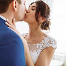 Wedding photographer Kseniya Romanova (romanovaksenya). Photo of 09.04.2018