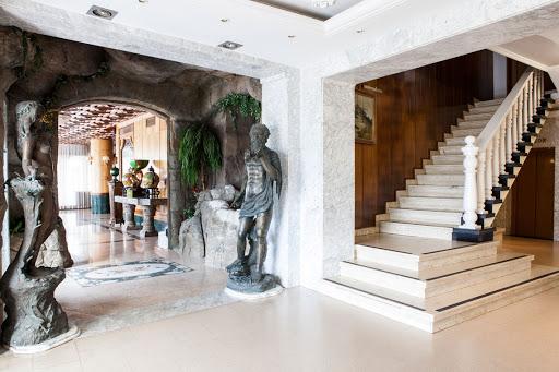 Stairs Ibersol Sorra D'Or