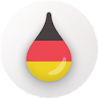 Drops: Learn German. Speak German. icon