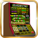 Super Snake Slot Machine + icon