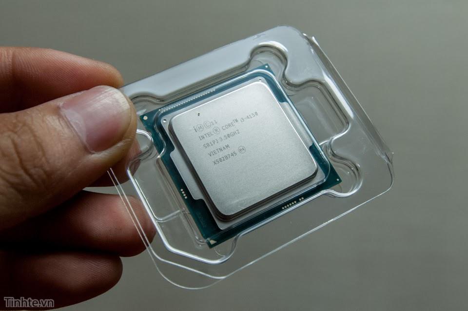 Build PC - Tư vấn cấu hình chơi game tốt với giá khoảng 10 triệu
