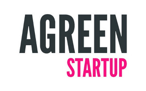 Concours agreen startup