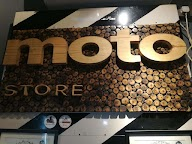 Moto Store & Cafe photo 14
