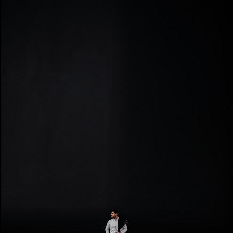 Свадебный фотограф Альберт Гасанов (AlGasanov). Фотография от 01.02.2018