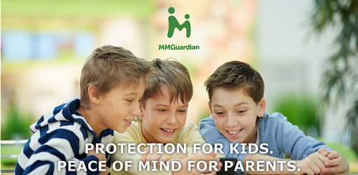 MMGuardian Parental Control App For Child Phone - Apps on