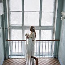 Wedding photographer Anna Vlasova (anie). Photo of 30.03.2016