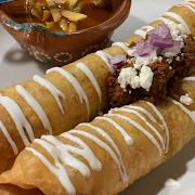 Taco Norteno