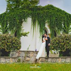 Wedding photographer Constantin Alin (ConstantinAlin). Photo of 14.09.2016