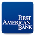 First American Bank Business icon