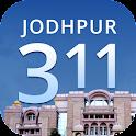 Jodhpur 311 icon