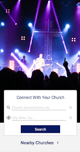 Church App - Tithe.ly- screenshot thumbnail