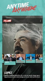 TV Land- screenshot thumbnail