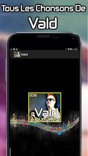 Ecoutez Vald 2018 Xeu for PC-Windows 7,8,10 and Mac apk screenshot 3