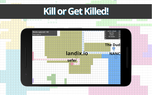 Landix.io Split Cells 2.3.2 screenshots 7