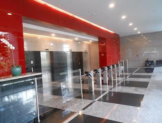 Sala Comercial de 60m²