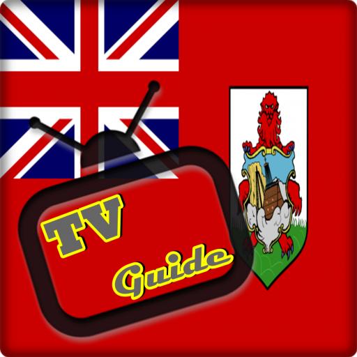 TV Bermuda Guide Free