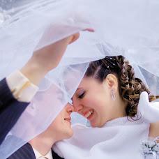 Wedding photographer Tatyana Khucianidze-Yurchuk (bastet). Photo of 06.03.2016