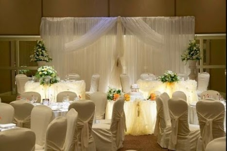 Wedding decorations ideas android apps on google play wedding decorations ideas screenshot thumbnail junglespirit Choice Image