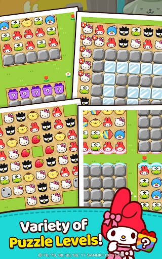 Hello Kitty Friends 1.7.0 screenshots 19