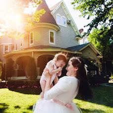 Wedding photographer Dashenka Kovaleva (darinamalina). Photo of 02.07.2017