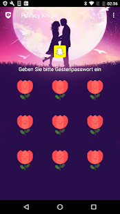Privacy Knight- AppLock, Tresor, Gesicht Sperre Screenshot
