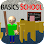 Basic Education & Learning in School game 3D Hry (APK) na stiahnutie zadarmo pre Android/PC/Windows