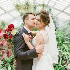 Wedding photographer Marina Bushmakina (bushmakinaphoto). Photo of 14.10.2015