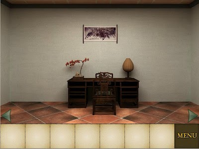 Secret Study Escape screenshot 6